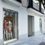 Stella McCartney llega a Madrid