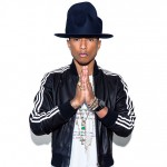 Pharrell Williams para Adidas